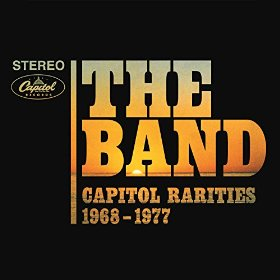 The Band - Capitol Rarities