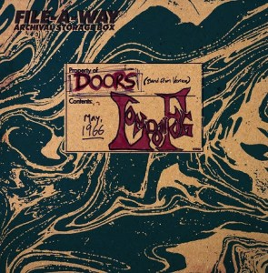 The Doors London Fog 1966