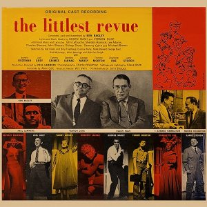 The Littlest Revue