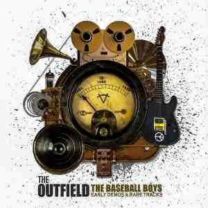 The Outfield Baseball Boys