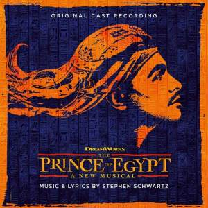 The Prince of Egypt OLC