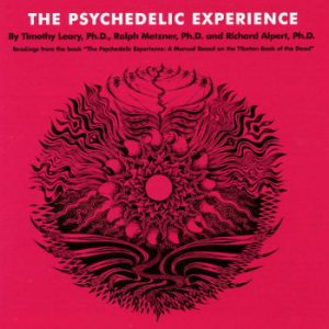 the-psychedelic-experience
