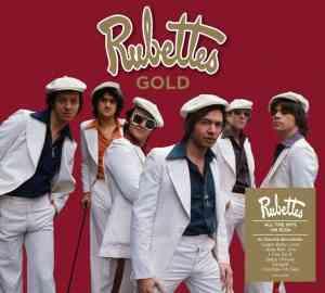 The Rubettes Gold