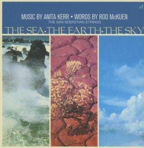 The Sea The Earth The Sky
