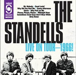 The Standells - Live on Tour