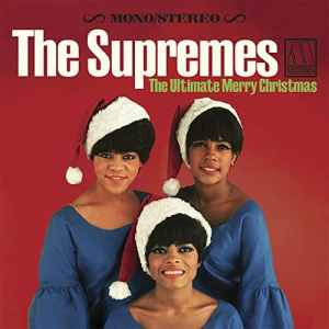 The Supremes Ultimate Merry Christmas