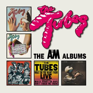 The Tubes AM Years