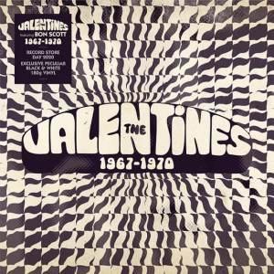 The Valentines 1967 1970