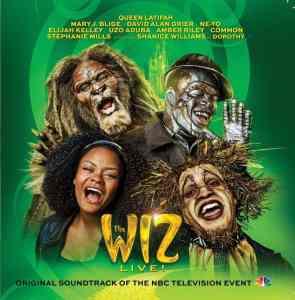 The Wiz Live