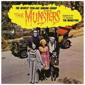 TheMunsters TheMunsters