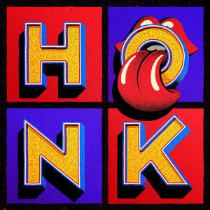 TheRollingStones honk plain