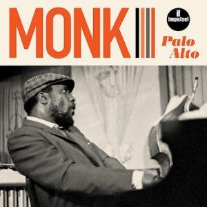 TheloniousMonk PaloAlto