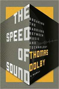 Thomas Dolby Speed of Sound