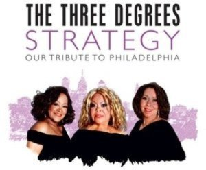 Three Degrees - Strategy