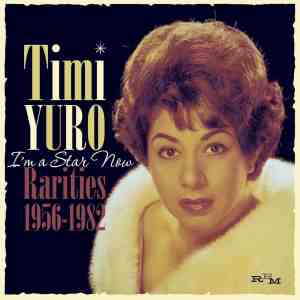 Timi Yuro Rarities