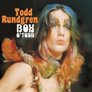 Todd Rundgren Box OTodd
