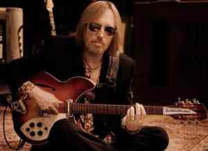 In Memoriam: Tom Petty (1950-2017)