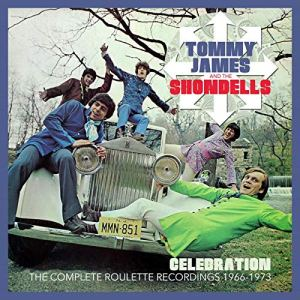 Tommy James and The Shondells Celebration