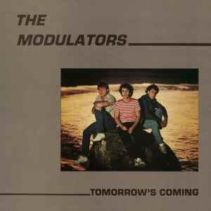 Tomorrows Coming