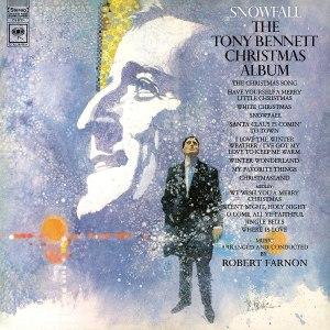 Tony Bennett Snowfall