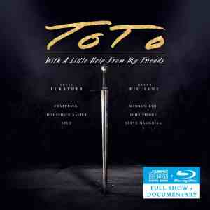 Toto With a Little Help BD