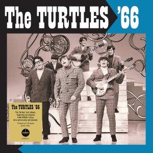 Turtles The Turtles 66