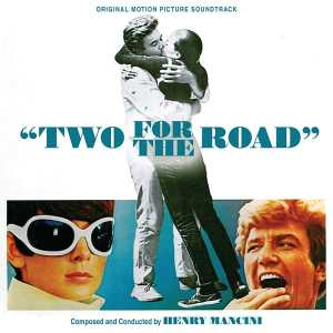 Two for the Road OST