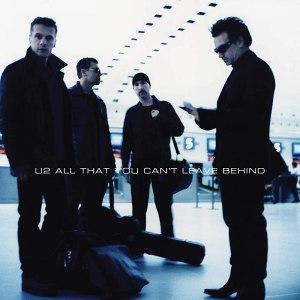 U2 AllThatYouCant 3CD