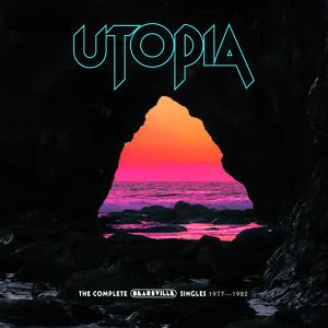 Utopia CompleteBearsvilleSingles 2LP PM