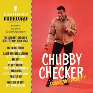 VA CameoParkway ChubbyChecker DancinParty