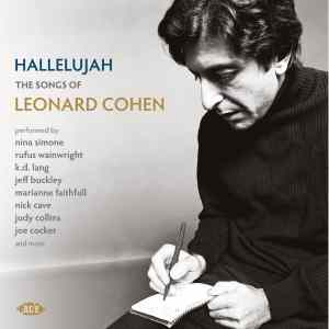 VA Hallelujah TheSongsofLeonardCohen Ace plain