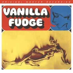 Vanilla Fudge VanillaFudge