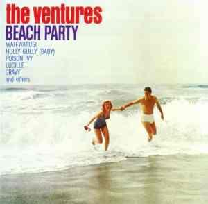 Ventures Beach Party