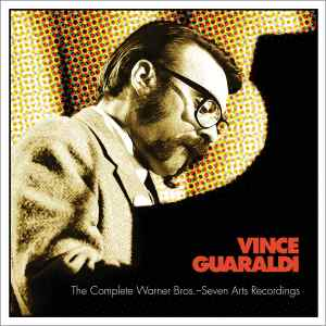 Vince Guaraldi Complete Warner