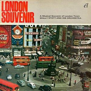 Wally Stott - London Souvenir