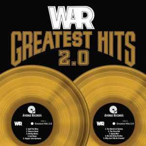 War Greatest Hits 2.0