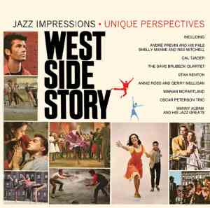 West Side Story - Jazz