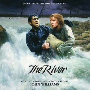 Williams The River
