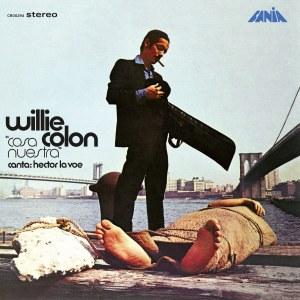 Willie Colón canta Héctor Lavoe Cosa Nuestra