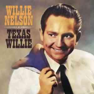 Willie Nelson Texas Willie