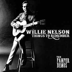 Willie Nelson The Pamper Demos