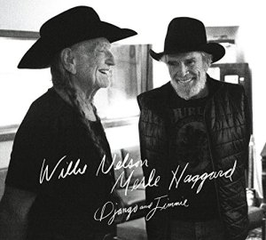 Willie and Merle - Django and Jimmie