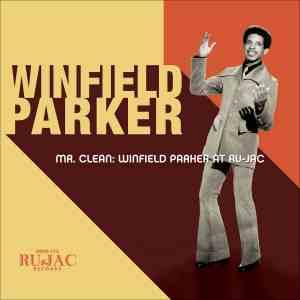 Winfield Parker at Ru Jac