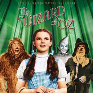 Wizard of Oz Vinyl