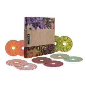 Woodstock 50 10CD