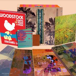 Woodstock Deluxe Box