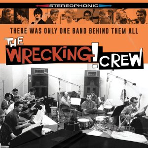 Wrecking Crew OST