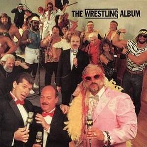 Wrestling Album