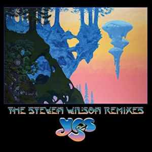 Sound Chaser: Steven Wilson's Yes Mixes Debut on Vinyl