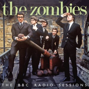 Zombies - BBC Radio Sessions
